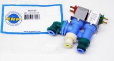 Refrigerator Water Solenoid Valve W10341329 for Whirlpool AP6019940 PS11753251