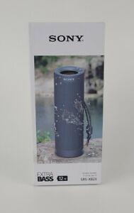 Sony XB23 Portable Bluetooth Speaker - Light Blue