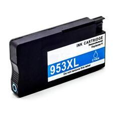 CARTUCCIA HP 953XL CIANO PER HP OFFICEJET PRO 8210,8218,8710,8720,8730,7740 F6U1
