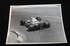 Photo Fly Saudia Williams Ford FW06 1980 #27 Alan Jones (AUS) type 9