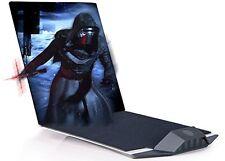 NEW STAR WARS 3D HOLOGRAMS OF KYLO REN W/ LIGHT DISPLAY - ZEBRA IMAGE