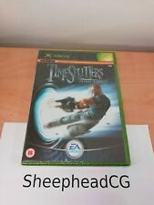 New and Sealed Time Splitters Future Perfect - Original Xbox - Fast Postage!