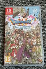 Dragon Quest XI S: ecos de una edad eludive edición definitiva Nintendo Switch