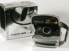 PRL) POLAROID P PLUS FILM FOTOCAMERA ISTANTANEA 600 EXTREME FILM INSTANT CAMERA