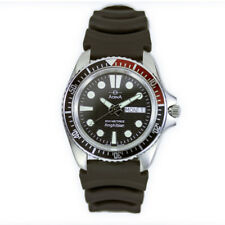 Mens Adina Amphibian Dive Watch Cm58 S2dxs Wristwatch