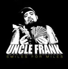 Uncle Frank - Smiles For Miles (CD) (New & Sealed)
