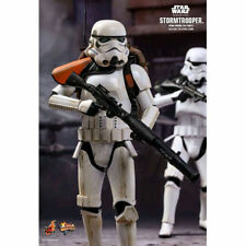 Hot Toys Stormtrooper TV, Movie & Video Game Action Figures