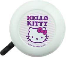 Hello Kitty Fahrradklingel Klingel Glocke Kinderrad Laufrad Roller Dreirad