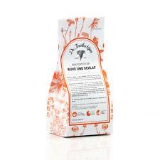 Ruhe und Schlaf - Kräutertee lose 70g, Kräuter Tee Mischung -100% Bio, natürlich