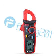 True Rms Ac Digital Current Clamp Meter Ammeter Ncv Test Uni-T Ut210B New