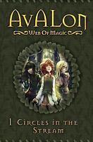 Circles in the Stream, Paperback by Roberts, Rachel; Strom, Allison, Brand Ne...