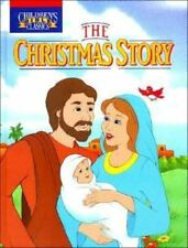 The Christmas Story (Children's Bible Classics) by Yenne, William