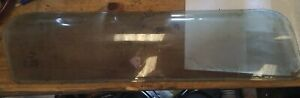 Land Rover Discovery 1 300 200 series offside drivers side Roof Window BLINDEX