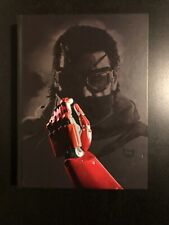 Metal Gear Solid V 5 The Phantom Pain Official Guide Collector's Edition