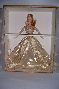 1998 Toys R Us Golden Anniversary Barbie doll Limited Edition Mattel 20038 NRFB!