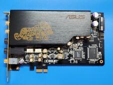 Asus Xonar Essence STX PCIE Internal Sound Card
