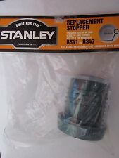 Stanley Replacement Stopper Fits RS41 or RS 47 Vacuum bottles  #ACP0050-632 NEW
