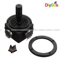 JH-D202X-R2/R4 Joystick Potentiometer 5K 10K ohm 2-axis Sealed PTZ Thermistor