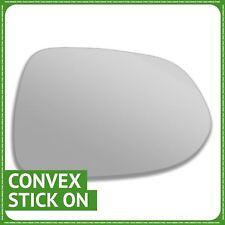 Für Honda Jazz 2008-2015 Tür Seitenspiegel Glas Konvex Rechts