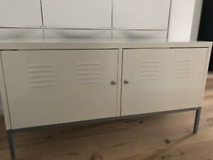 Ikea PS Metall Schrank Sideboard - gebraucht