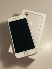 Apple iPhone 7 - 32GB - Silver (Vodafone) - Excellent condition