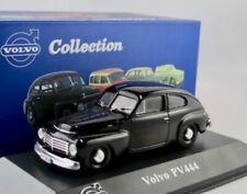 Volvo PV444 (Buckel Volvo)   1947-1958   schwarz   /    IXO/Atlas   1:43