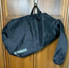 "YAMAHA Guitar Gig Bag Case Soft Travel Bag Nylon Black 42.5"" Long"