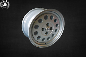 Alloy Rim A1 Style 7x15 ET25 For Alfa Romeo Spider, Gtv Type 916 New