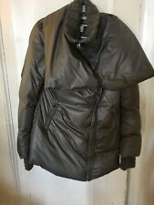 Mackage Gray Down Coat