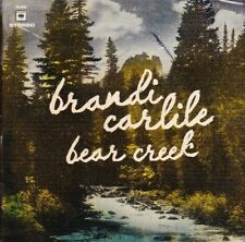 BRANDI CARLILE CD - BEAR CREEK (2012) - NEW UNOPENED - ROCK