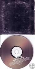 DIRTY VEGAS Walk EDIT & INSTRUMENTAL UK PROMO CD Single