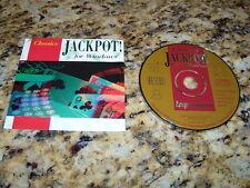 Classics Jackpot! For Windows Computer (PC) Game