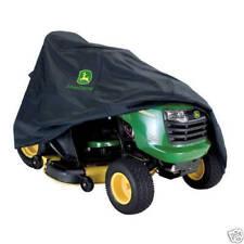 John Deere Ride On Mower Cover
