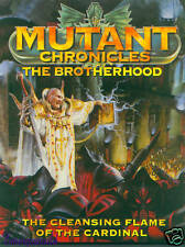Mutant Chronicles... The Brotherhood