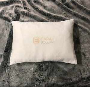 CoolTouch Memory Foam Pillows (2) - Removable Cover