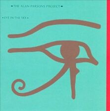 Eye in the Sky by The Alan Parsons Project/Alan Parsons (CD, Mar-2007, Arista)