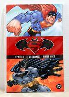 DC TPB/Graphic Novel - Superman Batman Public Enemies By Loeb Mcguinness 2002 NM