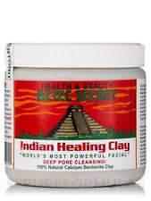 Indian Healing Clay - 1 Lb-Aztec  Secret
