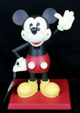 1996 Disney Mickey Mouse Wooden Nutcracker by Midwest of Cannon Falls