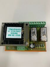 CLAIRTRONIC 67694/4 DRG POWER SUPPLY  W114