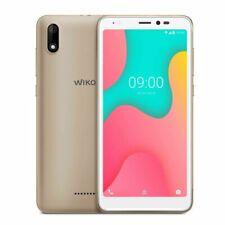 Téléphones mobiles Wiko double SIM, 16 Go