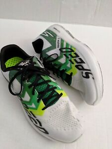 Skechers Men's GOrun Razor 3 Hyper Running Shoe size 10 New
