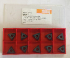 10 inflexión placas art.247512 L = 19,05 d = 5,0 granito 2000/naco schwanog t769