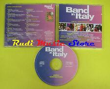 CD BAND ITALY AMICI CANTAUTORI compilation PROMO 03 NOMADI QUELLI SATELLITI (C8)