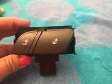 2007 Buick Laser edition  RH  & Passenger Heated cooled Seat Switch  OEM