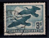 PP135017/ AUSTRIA – AIRMAIL – Y&T # PA57 USED – CV 160 $