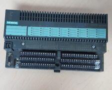 siemens et 200b-16di/16DO module.