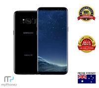"Samsung Galaxy S8+ Plus (6.2"", 64GB, 4GB, 4G) [AUS Stock Seller] UNLOCKED"