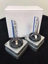 A Pair  New D1S 6000k OEM HID Xenon Headlight Lamp Light Bulbs