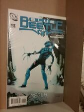 DC Blue Beetle #12 Reach For the Sky Unread Condition 2006